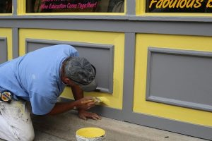 Commercial Painting Thornhill
